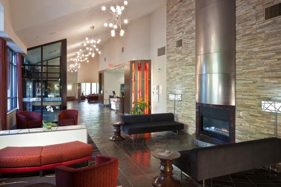 Aava Whistler Hotel Restaurant