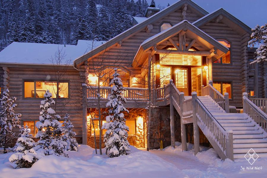 Skisafari Colorado - Vail Resorts 0 - Little Mountain Lodge